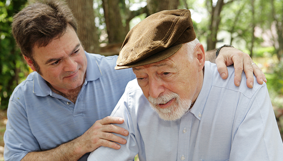 Time for memory care? Here's how to find out.