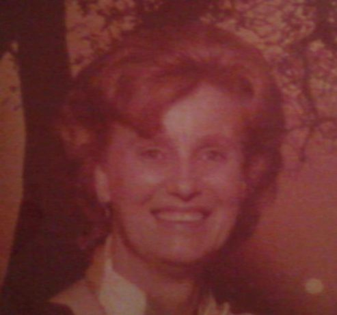 Grandma Bonnie & Black Friday