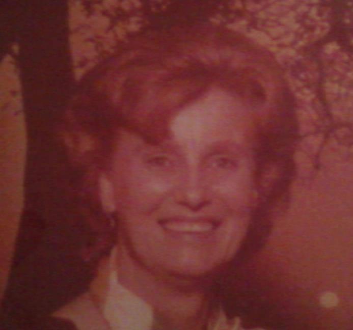 Grandma Bonnie