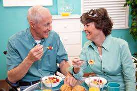 Making mealtimes pleasurable is easier with a great approach