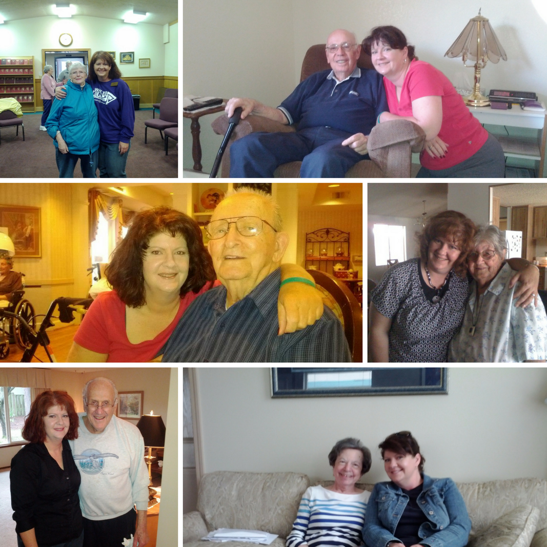 How To Have A Great Day with Your Loved One Living with Dementia