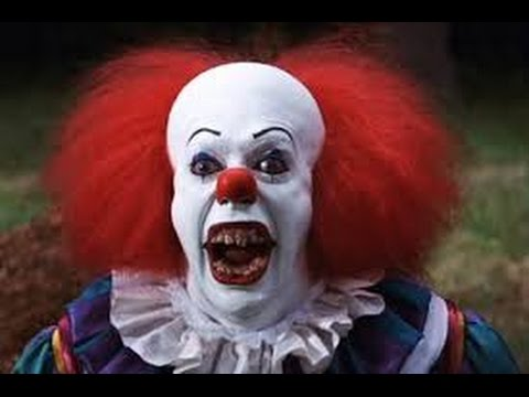 """If our approach is off, we can come across like a scary clown from """"It"""" to our loved ones"""