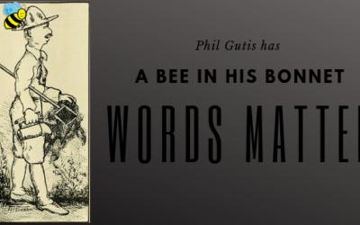 Words Matter