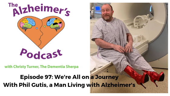 #97: We're All on a Journey