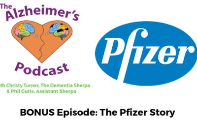 BONUS Episode: The Pfizer Story