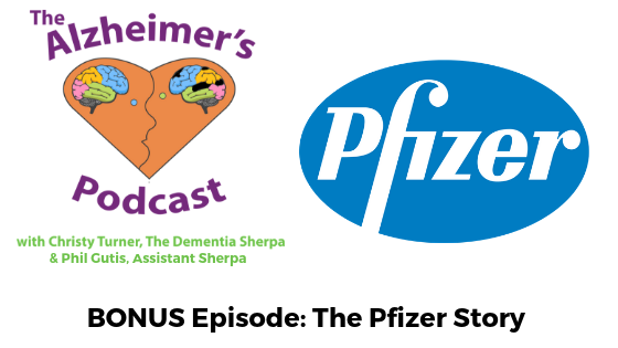 BONUS Episode: The Pfizer Story