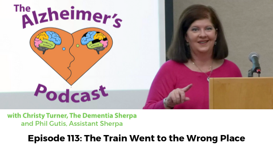 #113: The Train Went to the Wrong Place