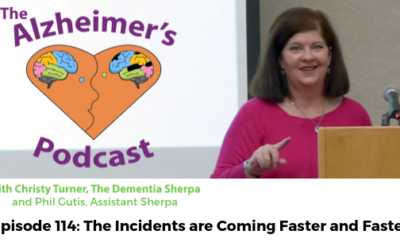 #114: The Incidents are Coming Faster and Faster