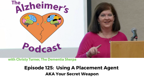 Episode #125: Using A Placement Agent aka Your Secret Weapon